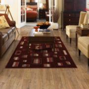 Mohawk Home® Embers Shutterbug Rectangular Rug