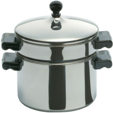 jcpenney.com | Farberware® 3-qt. Stack 'n Steam Pot