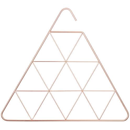 Umbra® Pendant Triangle Scarf Organizer