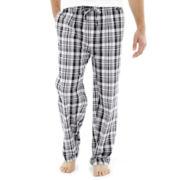 Jockey® Classics Woven Chambray Pajama Pants
