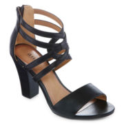 a.n.a® Sarasota Strappy Sandals