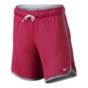 Nike® Dri-FIT Mesh Shorts - Girls 7-16