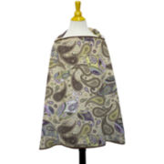The Peanut Shell® Nursing Cover - Devon
