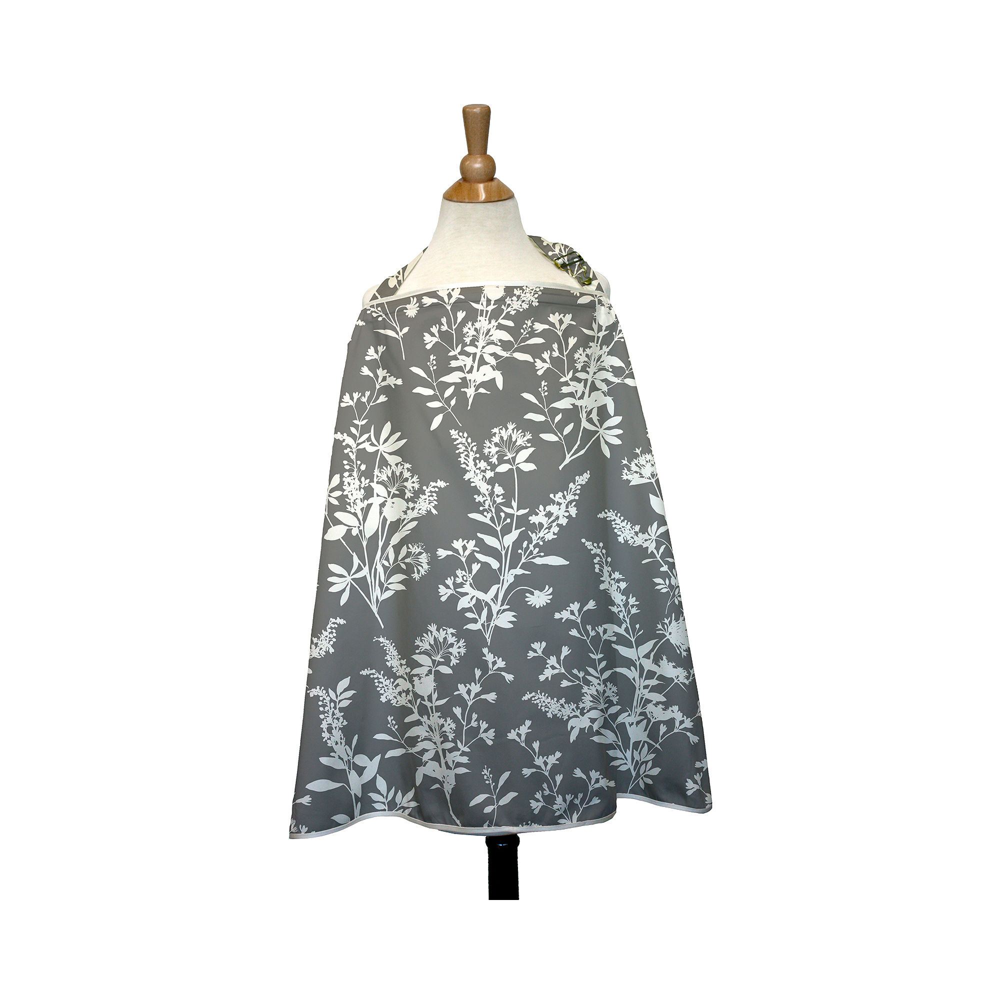 The Peanut Shell Nursing Cover - Whisper plus size,  plus size fashion plus size appare