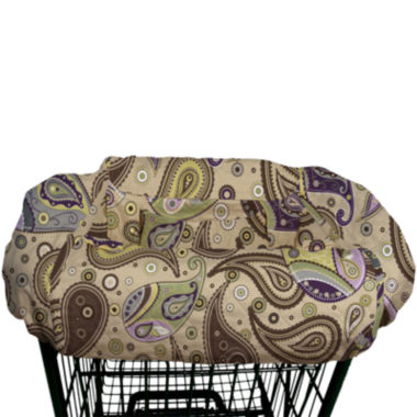 jcpenney.com | The Peanut Shell® Shopping Cart Cover - Devon