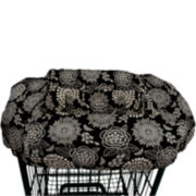 The Peanut Shell® Shopping Cart Cover - Tea Time