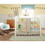 MiGi by Bananafish® Circus 3-pc. Baby Bedding