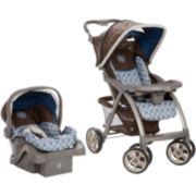 Safety 1st® Rendezvous Deluxe Travel System