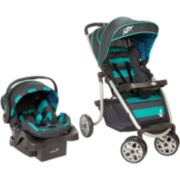 Safety 1st® SleekRide™ Premier Travel System - Sail Away