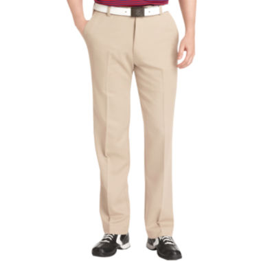 jcpenney.com | IZOD® Golf Classic-Fit Flat-Front Pants
