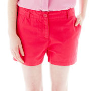 Joe Fresh™ Twill Pocket Shorts