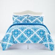jcp EVERYDAY™ Greek Isle Comforter Set