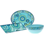 Capri Dinnerware Collection