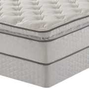 Five Star Cranbrook Super Pillow-Top Mattress plus Box Spring