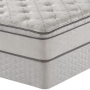 Five Star Flannigan Euro-Top Mattress plus Box Spring