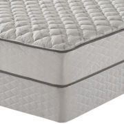 Five Star Fox Creek Firm Mattress plus Box Spring