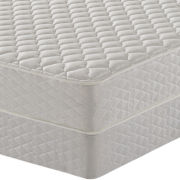 Five Star Edison Firm Mattress plus Box Spring