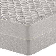 Five Star Delaware Firm Mattress plus Box Spring