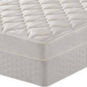 Five Star Callaway Plush Mattress plus Box Spring