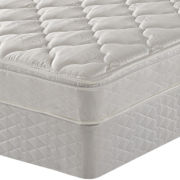 Five Star Callaway Firm Mattress plus Box Spring