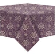 Barcelona Tablecloth