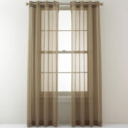 Studio™ Circa Grommet-Top Sheer Panel