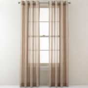 Studio™ Clarkson Grommet-Top Sheer Panel