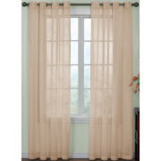Arm & Hammer™ Curtain Fresh™ Odor-Neutralizing Curtain Panel