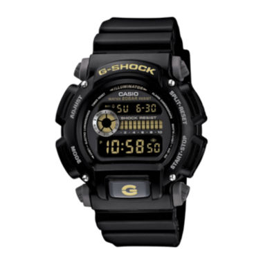 jcpenney.com | Casio® G-Shock Military Mens Multifunction Watch DW9052-1CCG
