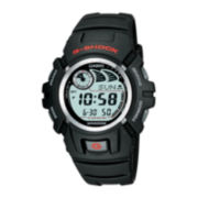 Casio® G-Shock Mens E-Data Digital Watch