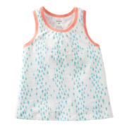 Carter's® Fish Tank Top - Girls 2t-4t