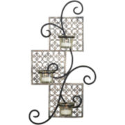 Torrent Wall Sconce