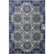 Mohawk Home® Mosaic Fountain Indoor/Outdoor Rectangular Rugs