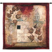 Ephemeral Creation Wall Tapestry