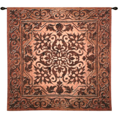 jcpenney.com | Iron Work Wall Tapestry