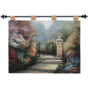 Art.com Victorian Garden Wall Tapestry
