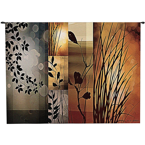 Art.com Autumnal Equinox Wall Tapestry