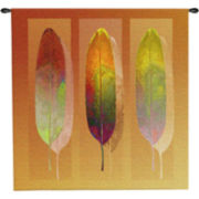 Golden Mean Wall Tapestry