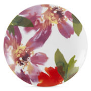 JCPenney Home™ Set of 4 Floral Salad Plates