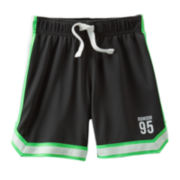 OshKosh B'gosh® Mesh Basketball Shorts - Toddler Boys 2t-5t