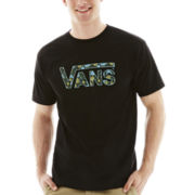 Vans® Floriforni Short-Sleeve Graphic Tee
