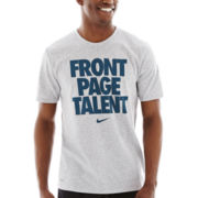Nike® Talent Tee