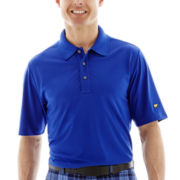 Jack Nicklaus® Solid Polo Shirts
