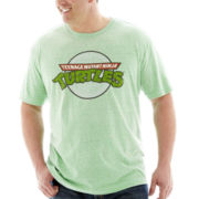 Teenage Mutant Ninja Turtles™ Graphic Tee-Big & Tall