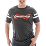 Budweiser® Graphic Tee-Big & Tall