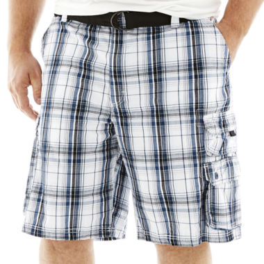 jcpenney.com | Lee® Cargo Shorts–Big & Tall
