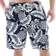 The Foundry Supply Co.™  Swim Trunks-Big & Tall