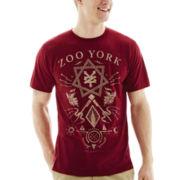 Zoo York® Ceremony Short-Sleeve Graphic Tee