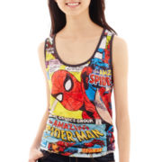 Marvel® Spider-Man Sublimated Tank Top