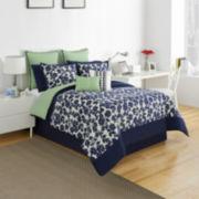 IZOD® Augusta Comforter Set & Accessories